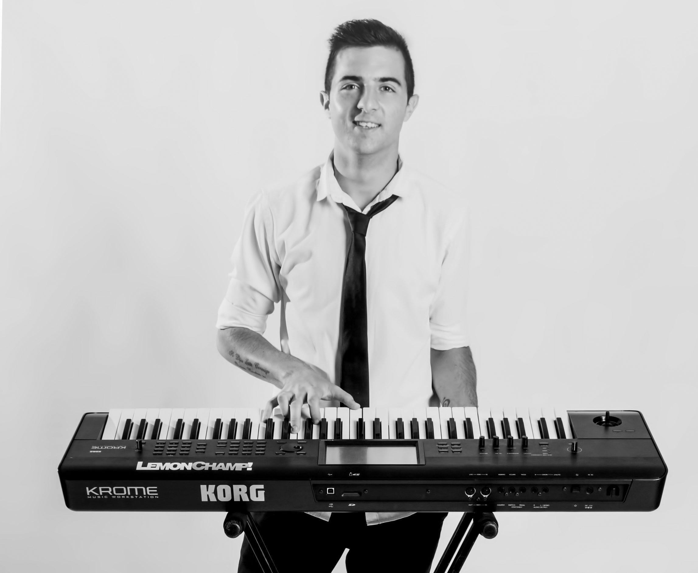 Kevin Maradeo